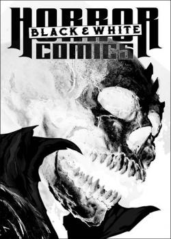Horror Comics Black & White (2021-)