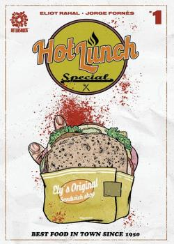 Hot Lunch Special (2018-)