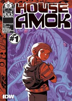 House Amok(2018-)