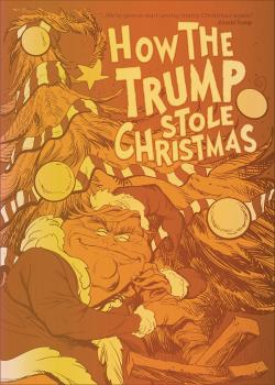 How The Trump Stole Christmas (2017)