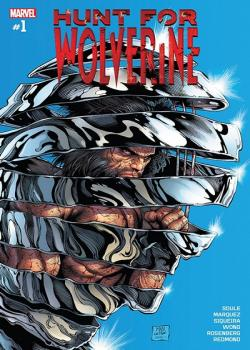 Hunt For Wolverine (2018)