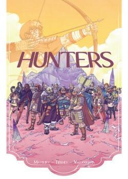 Hunters (2018)