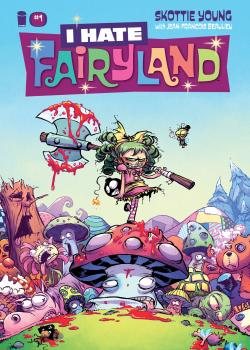 I Hate Fairyland (2015-)