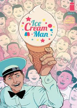 Ice Cream Man (2018)