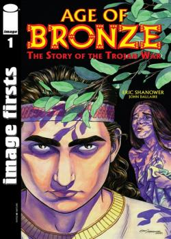 Image Firsts - Age of Bronze (2018)