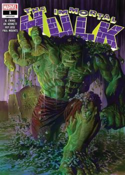 Immortal Hulk (2018-)