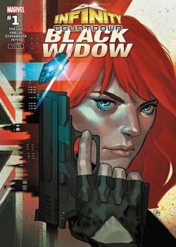 Infinity Countdown: Black Widow (2018)