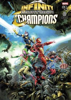 Infinity Countdown: Champions (2018)