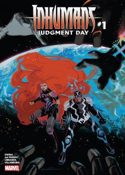 Inhumans: Judgment Day (2018)