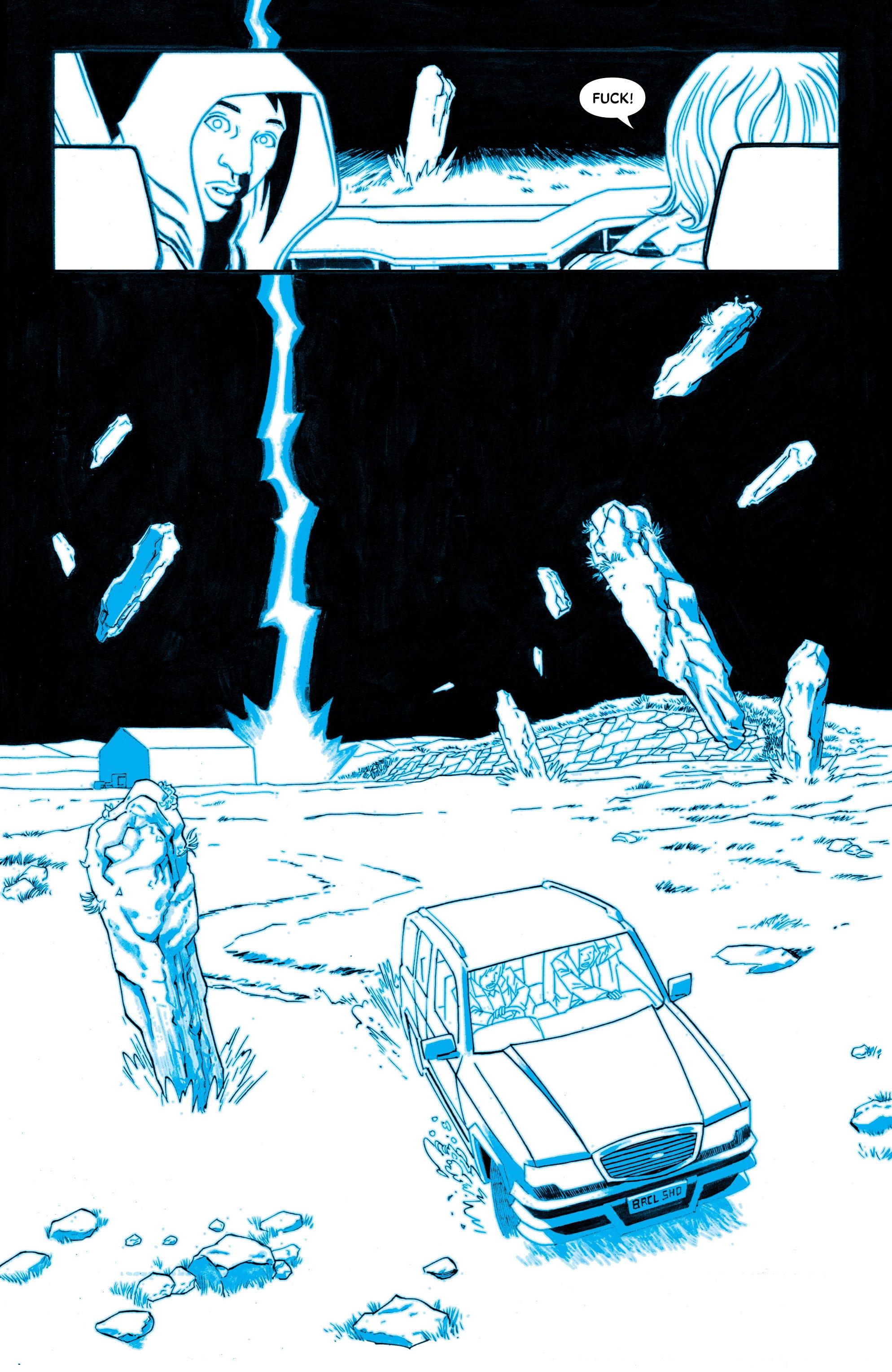 注射(2015-): Chapter 15 - Page 注射(2015-)