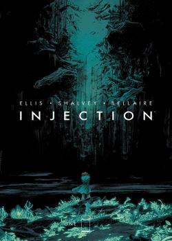 Injection (2015-)