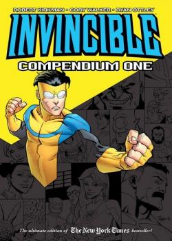Invincible Compendium (2011-2018)