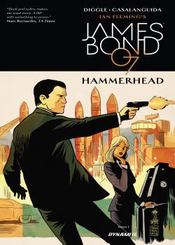 James Bond: Hammerhead (2016-)