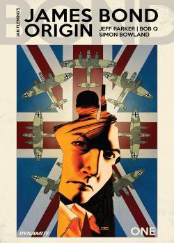 James Bond Origin(2018-)