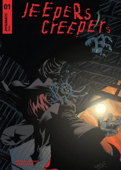 Jeepers Creepers(2018-)