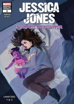 Jessica Jones: Purple Daughter (2019)