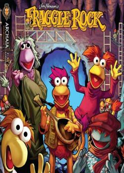 Jim Henson's Fraggle Rock Vol. 1 (2018)