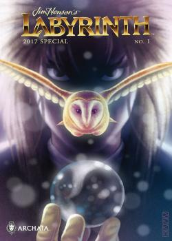 Jim Henson's Labyrinth 2017 Special