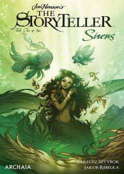 Jim Henson's The Storyteller: Sirens (2019)
