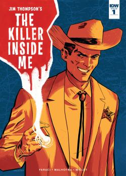 Jim Thompson's The Killer Inside Me (2016)