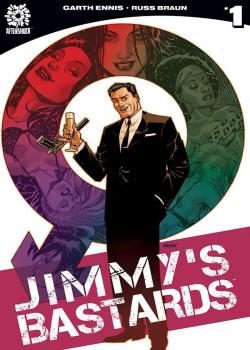 Jimmy's Bastards (2017)