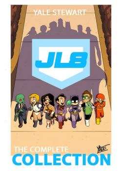 JL8 – The Complete Collection (2018)