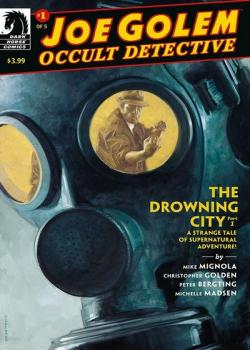 Joe Golem: Occult Detective--The Drowning City (2018-)