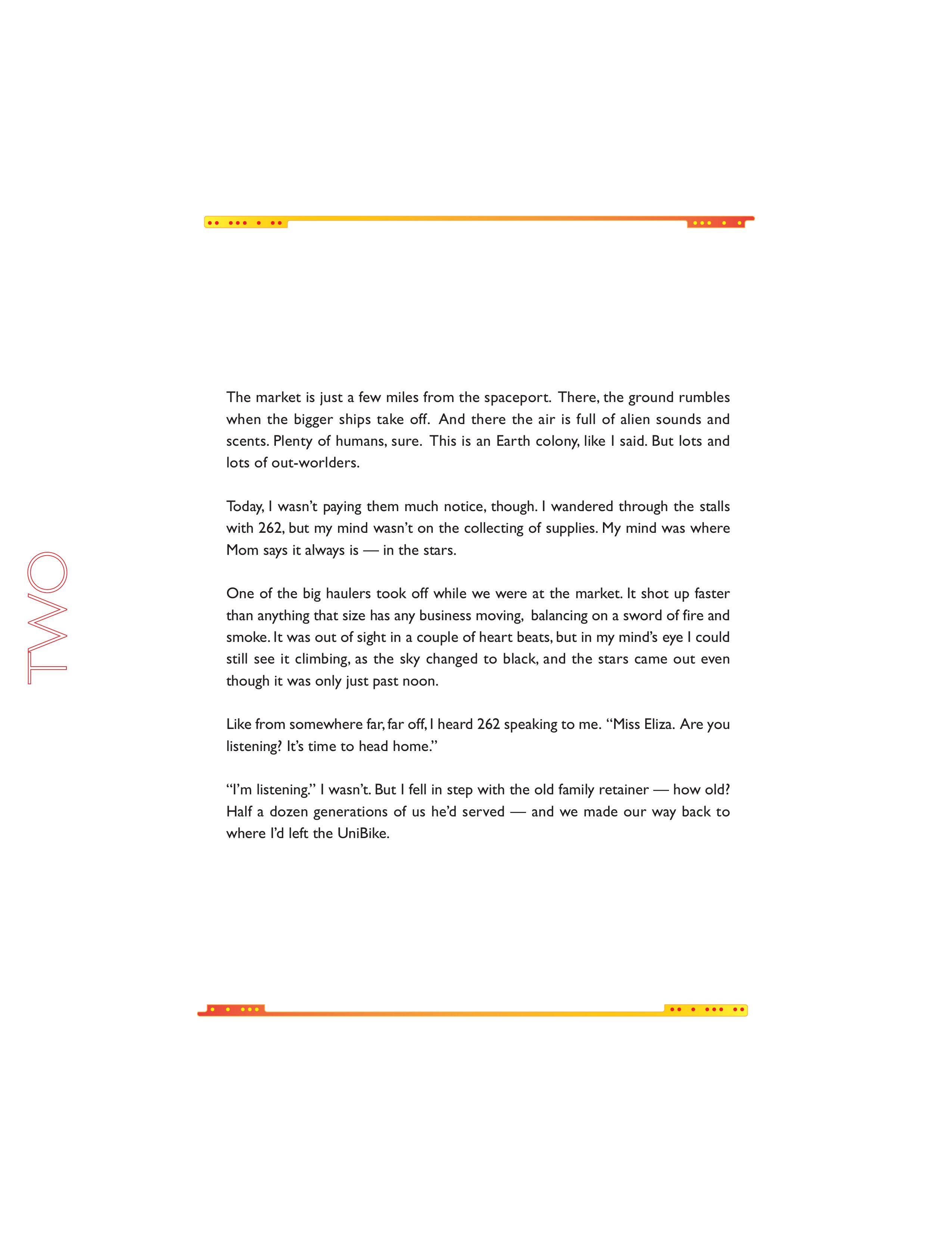 约翰·拜恩的明星偷渡者(2018-): Chapter 1 - Page 约翰·拜恩的明星偷渡者(2018-)