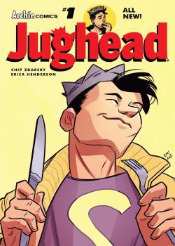 Jughead(2015-)
