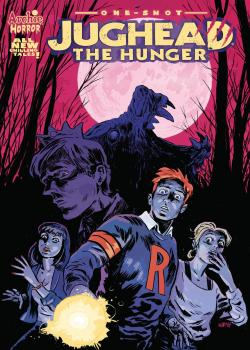 Jughead: the Hunger (2017)