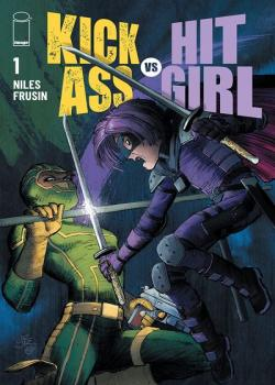 Kick-Ass Vs. Hit-Girl (2020-)