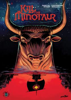 Kill The Minotaur (2017)