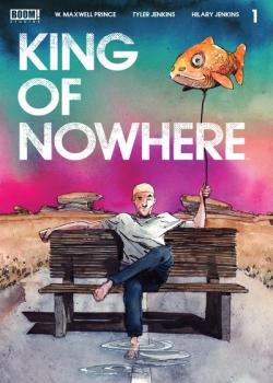 King Of Nowhere (2020-)