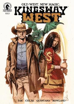Kingsway West(2016-)