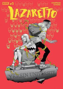 Lazaretto(2017)