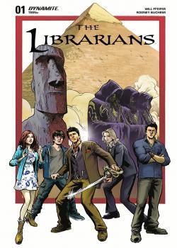 图书馆员(2017年)