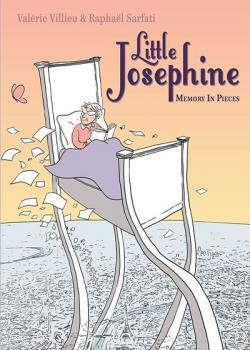 Little Josephine: Memory In Pieces (2020)