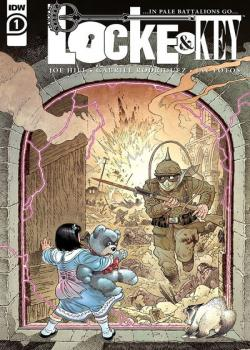 Locke & Key: ...In Pale Battalions Go… (2020-)