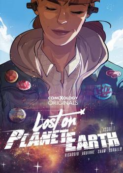 Lost on Planet Earth (2020-)