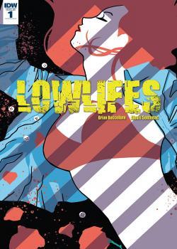 Lowlifes (2018-)
