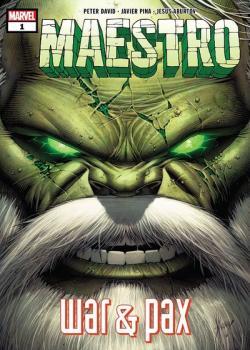 Maestro: War And Pax (2021-)