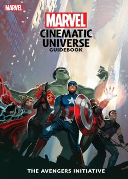 Marvel Cinematic Universe Guidebook: The Avengers Initiative (2017)
