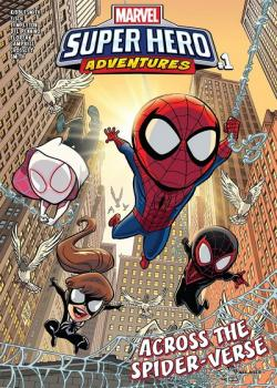 Marvel Super Hero Adventures: Spider-Man – Across The Spider-Verse (2019)
