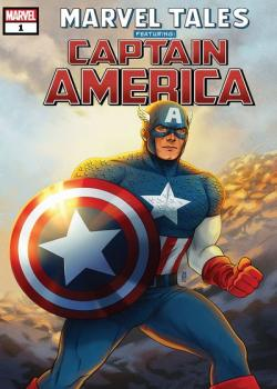 Marvel Tales: Captain America (2019)