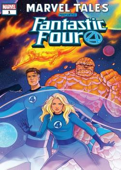 Marvel Tales: Fantastic Four (2019-)