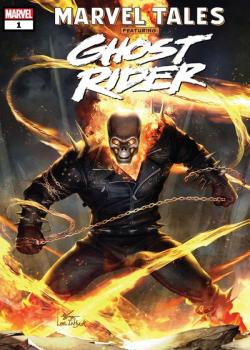 Marvel Tales: Ghost Rider (2019)