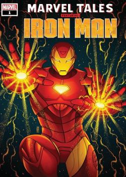 Marvel Tales: Iron Man (2019)