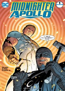 Midnighter and Apollo (2016-)