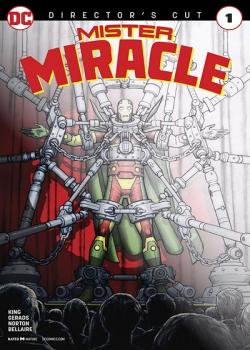 Mister Miracle Director's Cut (2018)