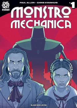 Monstro Mechanica (2017)